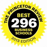 The Princeton Review | Best 296 Business Schools | 2013 Edition