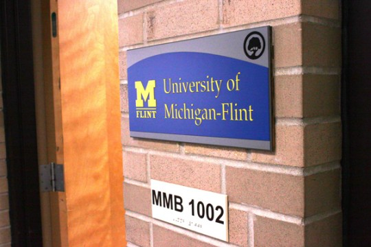 UM-Flint Transfer Office at Mott Community College