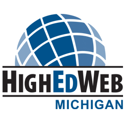 Learn more about the conference and presenters by following @hewebMI and #hewebMI on Twitter