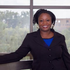 Olubusola Esther Johnson, expert in orthopedic physical therapy