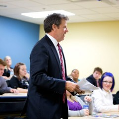 Dale Tuttle, MBA | Lecturer of Management, Director - Michigan Center for Entrepreneurial Leadership