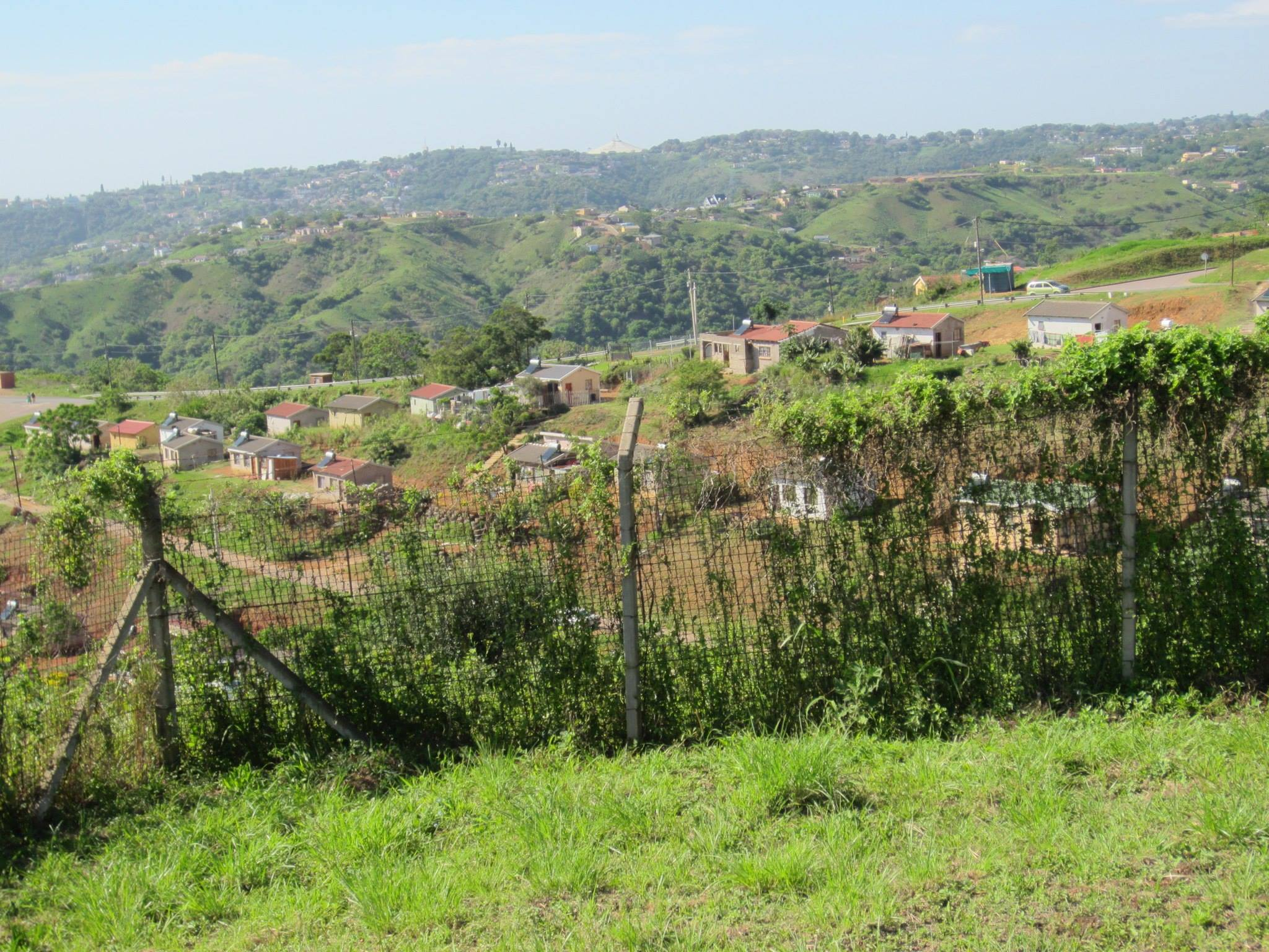 Durban Countryside