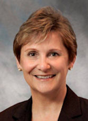 Betsy Aderholdt | CEO of Genesys Health Systems