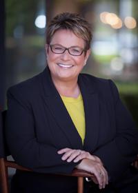 Chancellor Susan E. Borrego