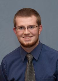 Student Speaker: Justin Bailey