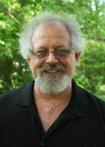 Professor of Psychology Eric Freedman, PhD