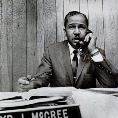 Flint Mayor Floyd J. McCree