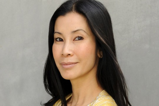 "Lisa Ling, Executive Producer and Host of CNN's ""This is Life."""