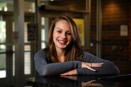 Alicia Gillman