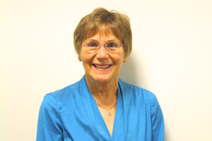 Suzanne Selig, Ph.D. is the director of UM-Flint's Department of Public Health and Health Sciences.