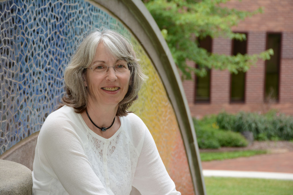 Tracy Wacker is the director of the Thompson Center for Learning and Teaching at UM-Flint