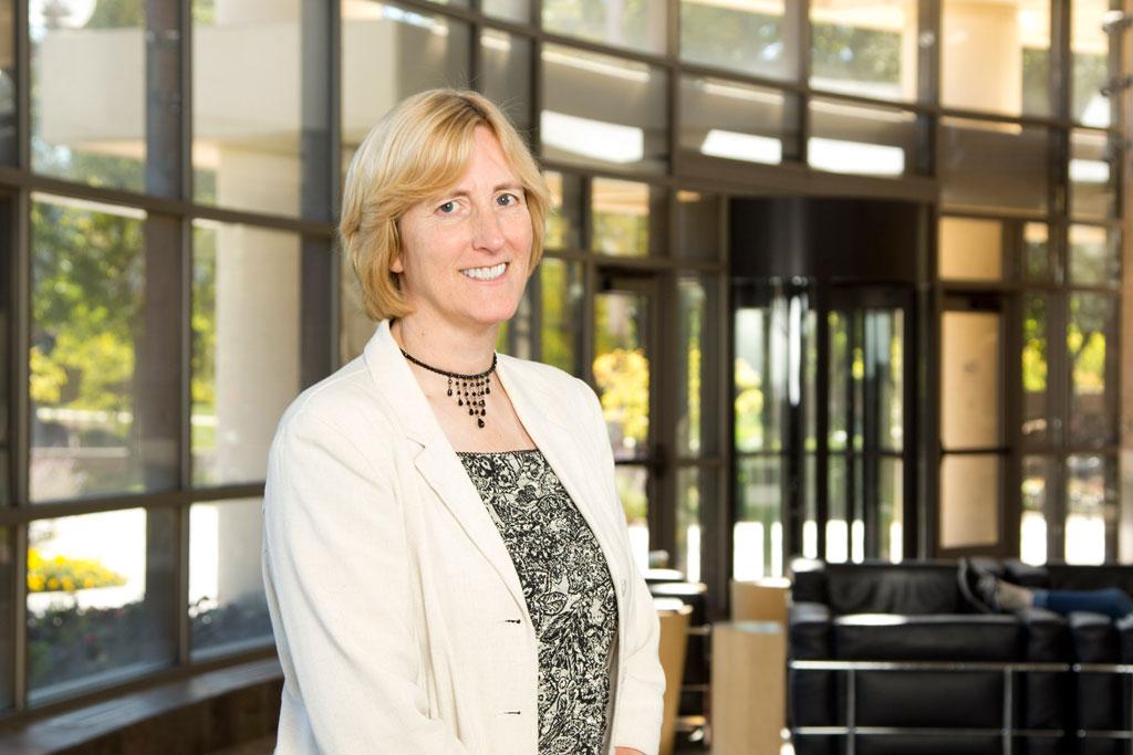 Donna Fry, PhD