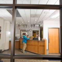 UM-Flint Financial Aid Office