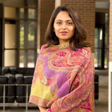 Rushika Patel, PhD