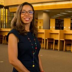 Kristin Lindsey, Vice Chancellor for University Advancement