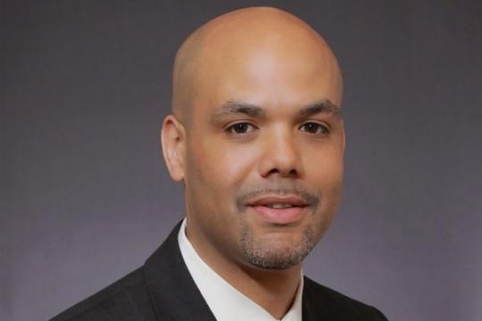 UM-Flint Alumnus Clarence Sevillian, President & CEO of McLaren Bay Region Hospital