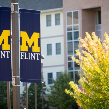 UM-Flint Survey on Sexual & Relationship Violence