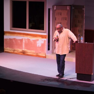 Alumnus & Author Christopher Paul Curtis Returns to UM-Flint Feb. 9