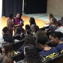 U-M's inaugural Tri-Campus Student Summit at UM-Flint