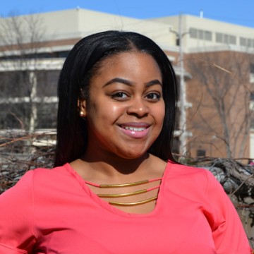UM-Flint Communication Major Invited to the White House