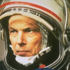 NASA Astronaut Story Musgrave