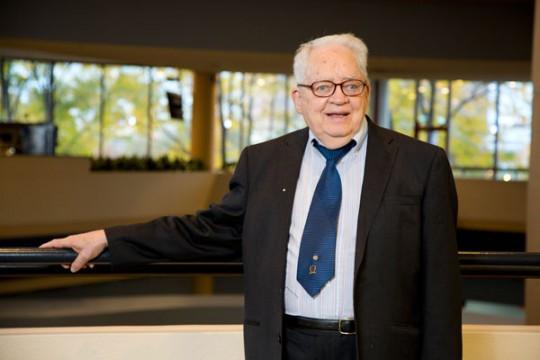 r Emeritus Walker E. Fesmire