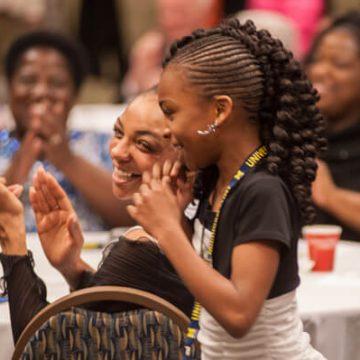 Fourth Grade Essayists Honored at UM-Flint Writing Adventure