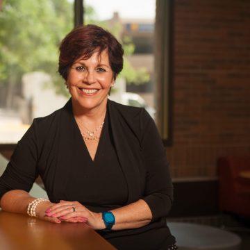 UM-Flint Faculty Research Examines Teacher Identity