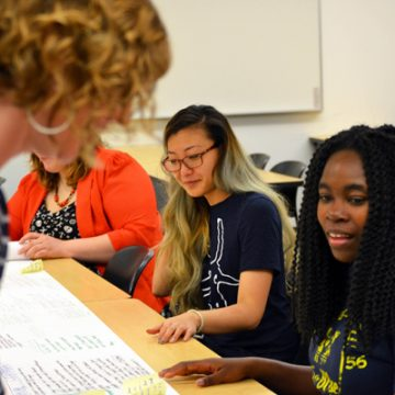 UM-Flint TESOL Certificate Opens Doors to Life Abroad
