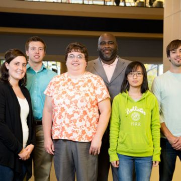 UM-Flint Tax Preparation Service Honored by IRS