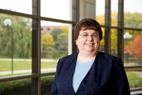 Cathleen Miller, PhD is an associate professor in accounting at UM-Flint.
