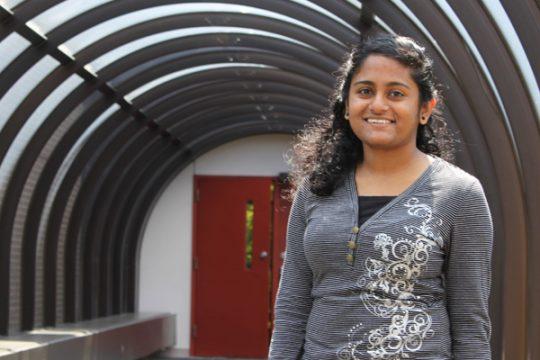 Menusha Arumugam