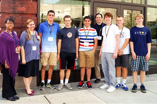 summer entrepreneurship institute