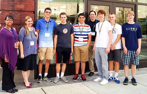 summer entrepreneurship institute