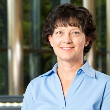 UM-Flint Staff Spotlight: Jean Harkins