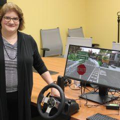 Megan Keiser, UM-Flint assistant professor of nursing