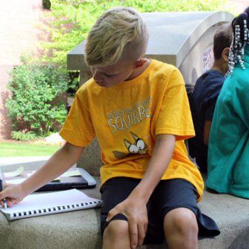Writing Camp Enhances UM-Flint Education Grad Program