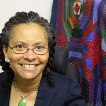 Camara Phyllis Jones, UM-Flint 2016-2017 Myron and Margaret Winegarden Visiting Professor