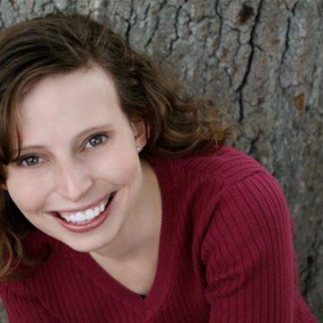 Pursuing Passion: Stephanie Dean, UM-Flint Theatre