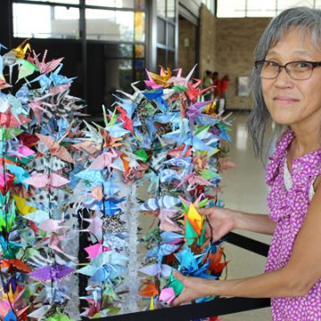 UM-Flint Social Work & Correctional Facility Pilot Origami Project