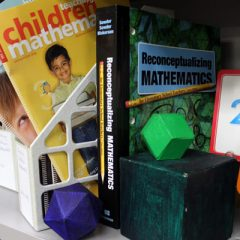 Math education materials