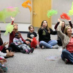UM-Flint Music in Education Course