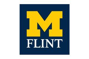 UM-Flint logo 2013 to present.