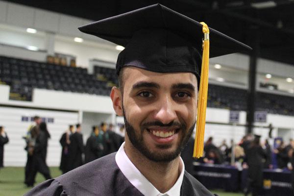 Mohammed Aldhamen