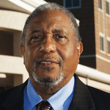 UM-Flint Commencement Speaker Is Bernard LaFayette, Jr.
