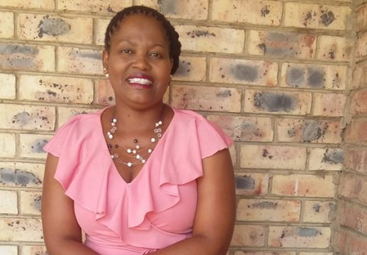 """The UM-Flint Social Work Department's """"Intercultural Dialogues"""" event on January 13 features Nenekazi Melody Gxashe, a South African scholar"""