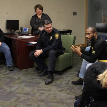 UM-Flint DPS Offers Training to Enhance Inclusive Community