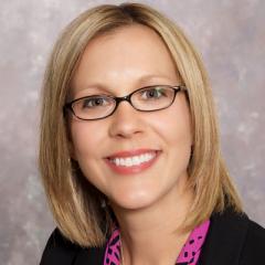 Kristi N. Hottenstein, PhD | UM-Flint Vice Chancellor for Enrollment Management