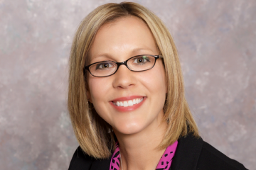 Kristi N. Hottenstein, PhD | UM-Flint Vice Chancellor for Enrollment Management