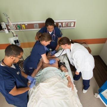 UM-Flint School of Nursing Announces Major Program Expansion